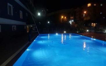 Bostancı Havuz Yapımı