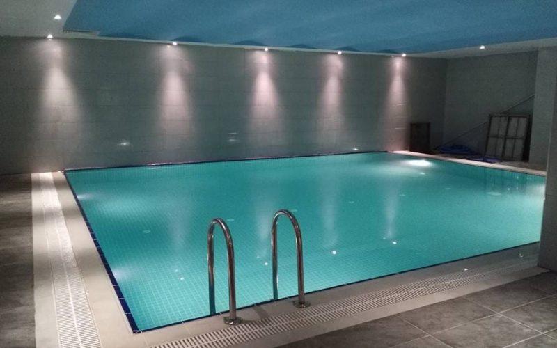 Kartal Havuz Yapımı