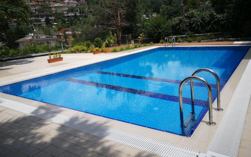 Başakşehir Havuz Yapımı