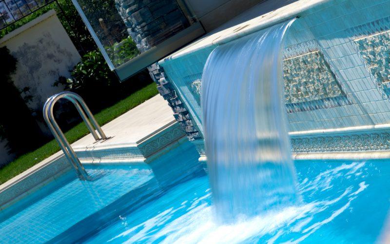havuz izolasyonu
