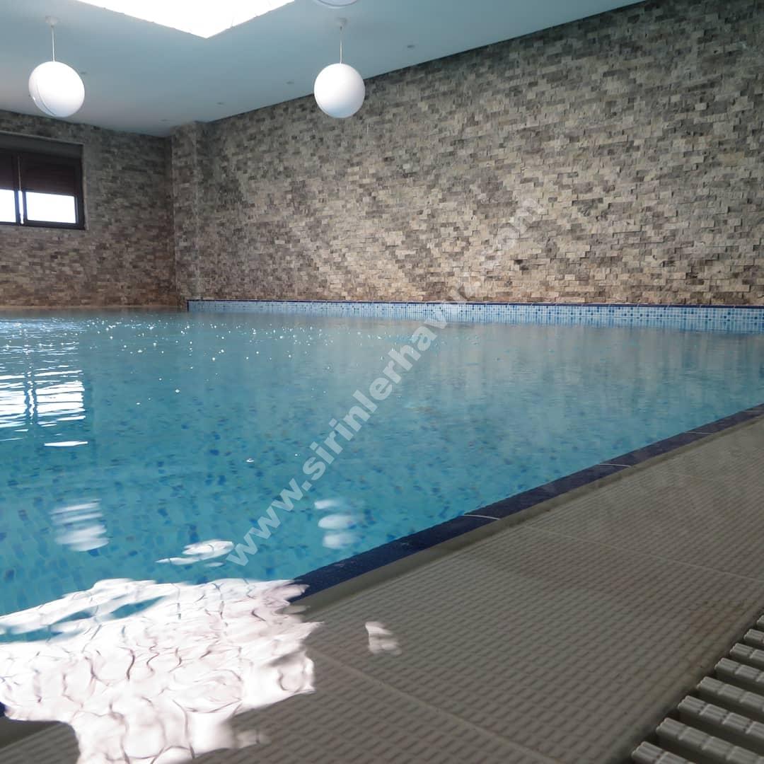 Aliağa Havuz Yapımı