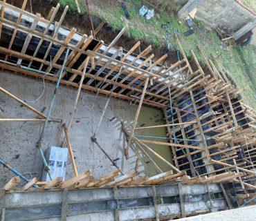 Emirart inşaat havuz yapımı